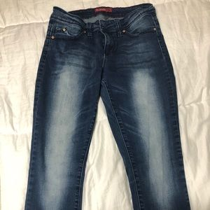 Denim - Ladies Skinny jeans